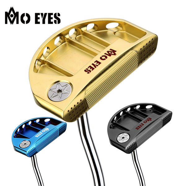 Gậy Golf MO EYES MALLET PUTTER