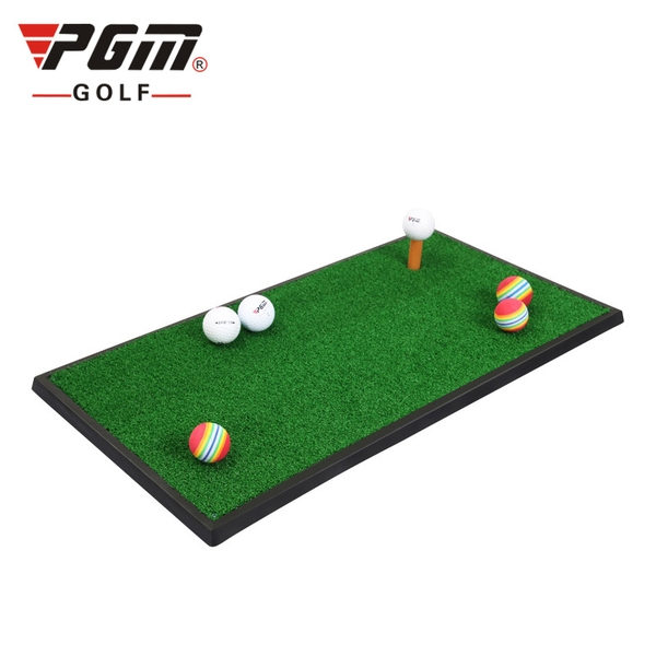 THẢM TẬP SWING - PGM Mini Hitting Mat With Base -  DJD004