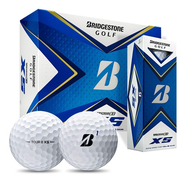 BÓNG GOLF BRIDGESTONE - 2020 TOUR B XS
