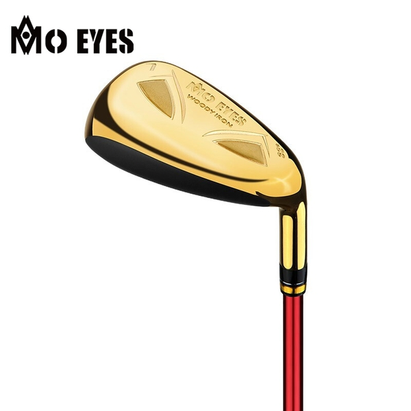 Gậy Sắt Mix Gỗ - PGM MO EYES Golf Iron - TIG021