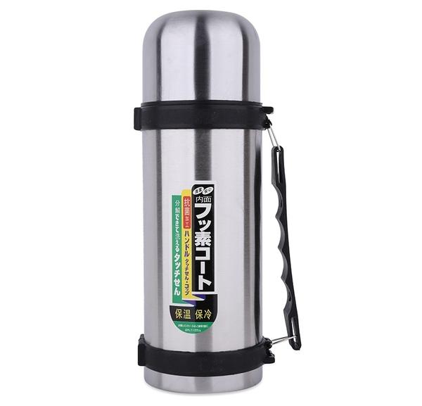 Bình giữ nhiệt Inox Travel Bottle