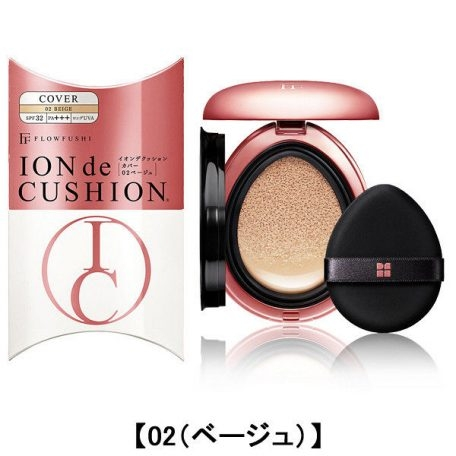 Phấn ION DE CUSHION