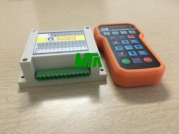 bộ điều khiển từ xa cho máy cnc plasma