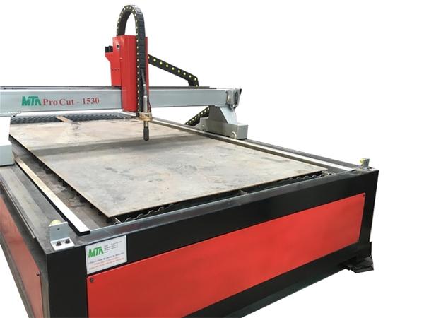 máy cắt cnc plasma hiện đại
