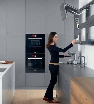 Kinh nghiệm đóng tủ bếp bền, đẹp, tiết kiệm cho người mới xây nhà