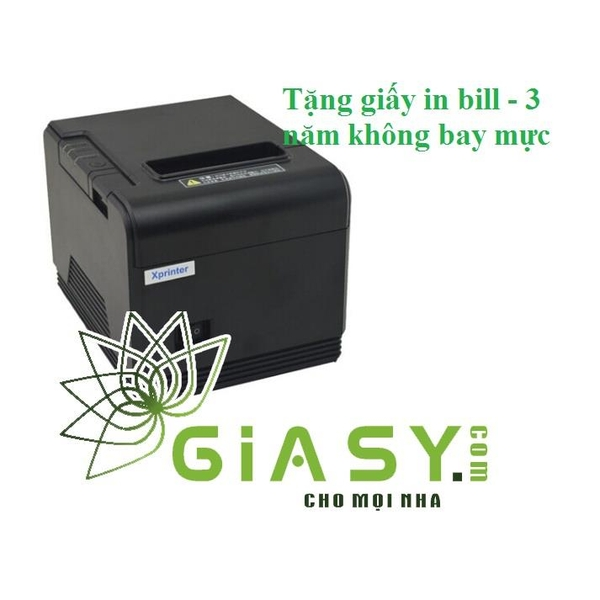Máy in bill Xprinter XP – Q200