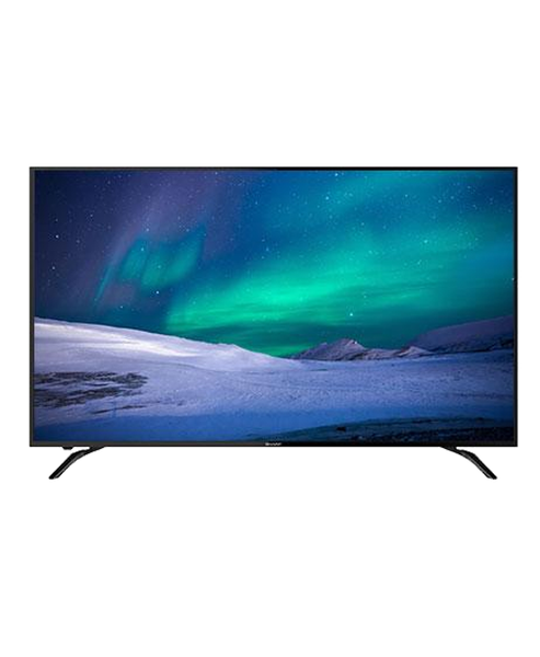 Tivi Sharp Android 4K 50 inch 4T-C50BK1X