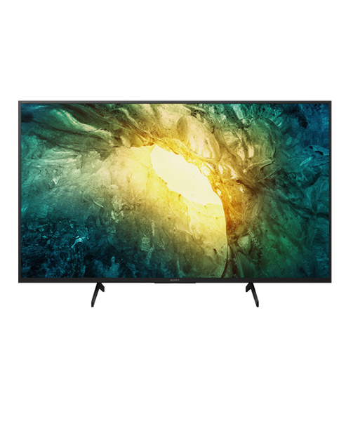 Tivi Sony 4K Android 49 inch KD-49X7500H