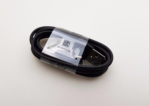 Cáp Samsung Galaxy S9/S9+ USB Type-C