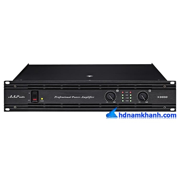 Power AAP audio S9600