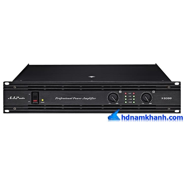 Power AAP audio S 9500