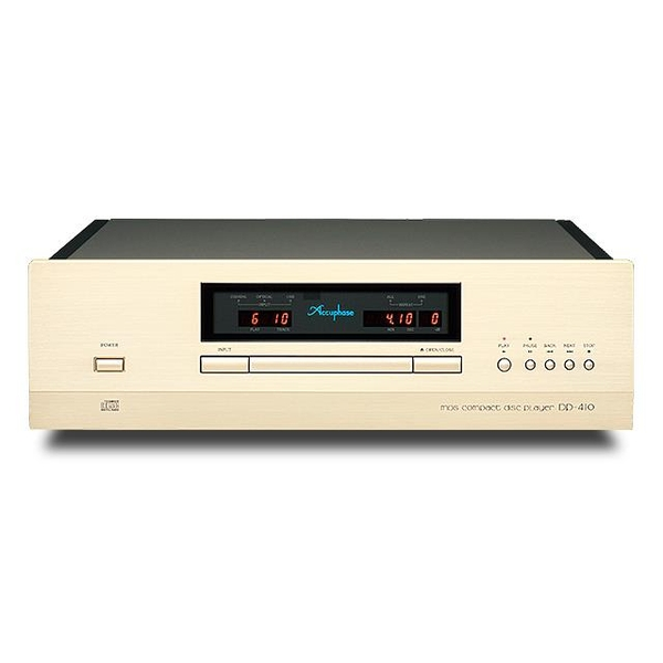Đầu CD Accuphase DP-410