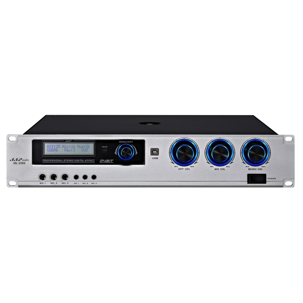 Amply AAP audio CBL-2500