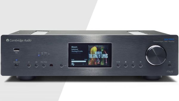 DAC Cambridge AZUR 851N