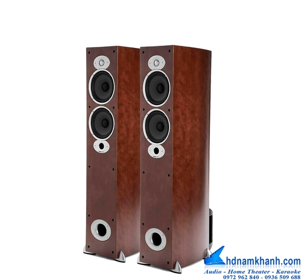 Loa Polk audio RTI A5