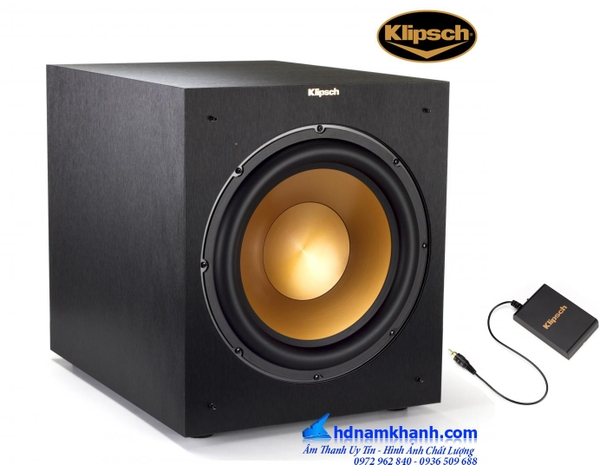 Loa Sub Klipsch R12SWi Wireless