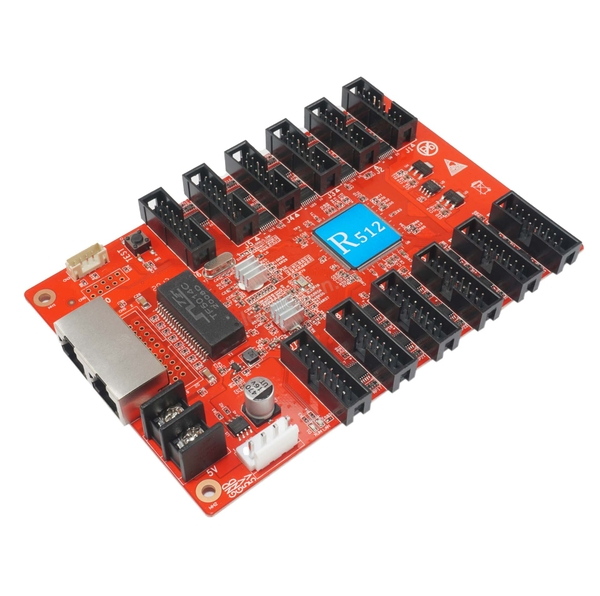 Card Thu HD-R512