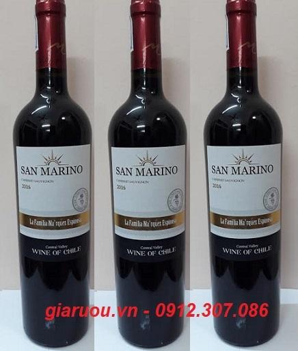 Kết quả hình ảnh cho san marino CABERNET SAUVIGNON 3LÍT