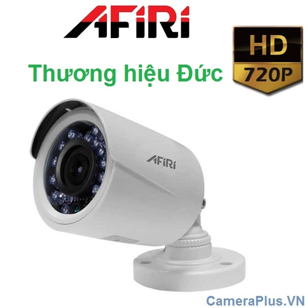 CAMERA AFIRI 1MP HDA-B101PT VỎ NHỰA