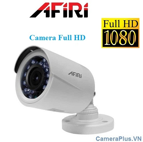 CAMERA AFIRI 2MP HDA-B201P VỎ NHỰA
