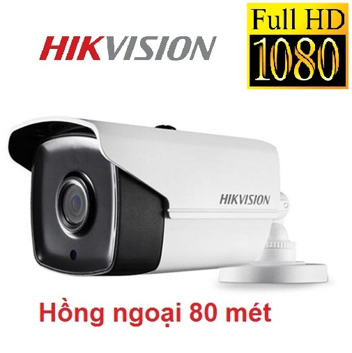 CAMERA HIKVISION 2MP DS-2CE16D0T-IT5
