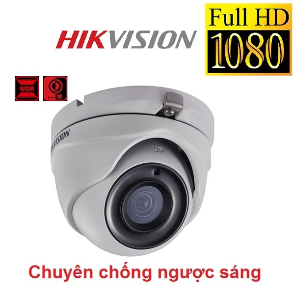 CAMERA HIKVISION 2MP DS-2CE56D7T-ITM