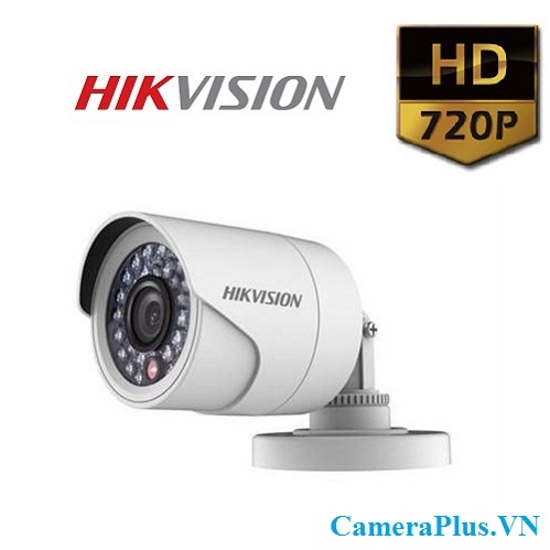 CAMERA HIKVISON 1MP DS-2CE16C0T-IR