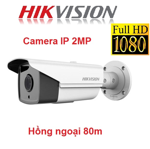 CAMERA IP HIKVISION 2MP DS_2CD2T22WD_I8