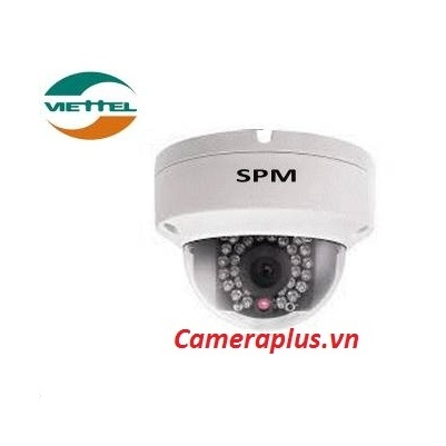 CAMERA IP VIETTEL 1MP SPI-1311-KP