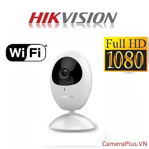 CAMERA WIFI HIKVISION 2.0 DS-2CV2U21FD-IW