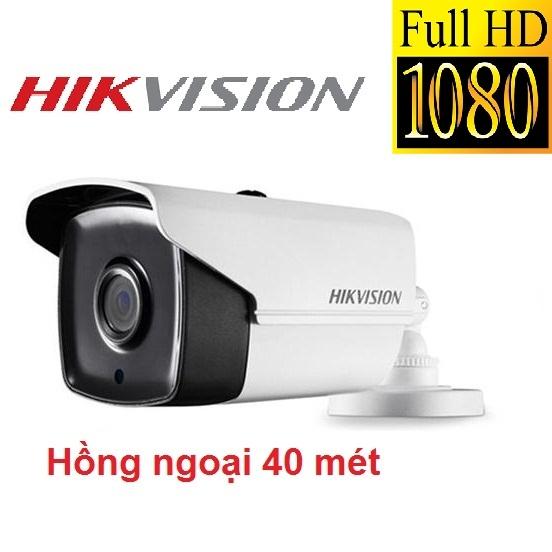 CAMERA HIKVISION 2MP DS-2CE16D0T-IT3