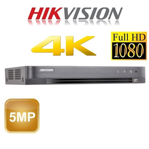 ĐẦU 8 HIKVISION FULL HD 5MP DS-7208HUHI-K1