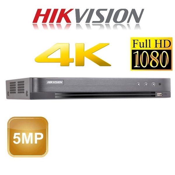 ĐẦU 8 HIKVISION FULL HD 5MP DS-7208HUHI-K2