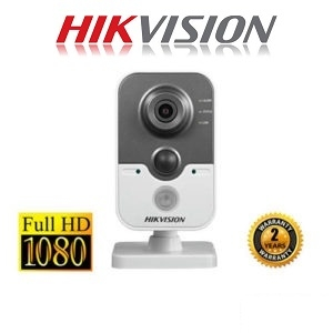 CAMERA WIFI HIKVISION 4MP DS-2CD2442FWD-IW