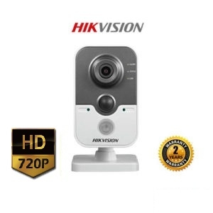 CAMERA WIFI HIKVISION 1MP DS-2CD2410F-IW