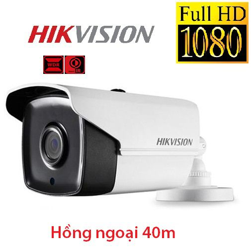 CAMERA HIKVISION 2MP DS-2CE16D7T-IT3 CHỐNG NGƯỢC SÁNG