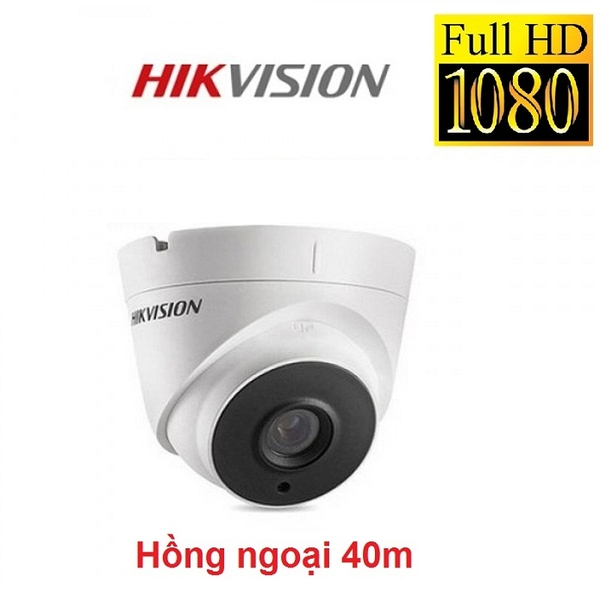 CAMERA HIKVISION 2MP DS-2CE56D0T-IT3