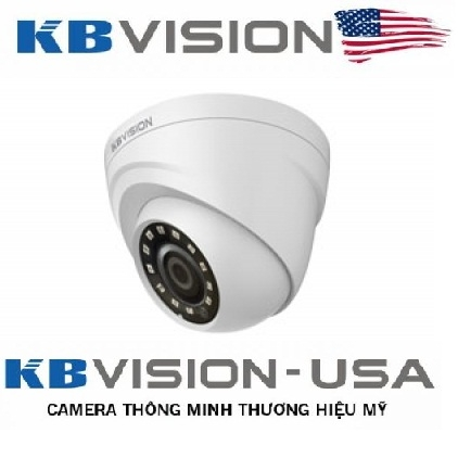 CAMERA KBVISION 1MP KX-1004C4