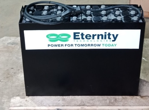 24V- 300Ah Eternity model 4PzB300