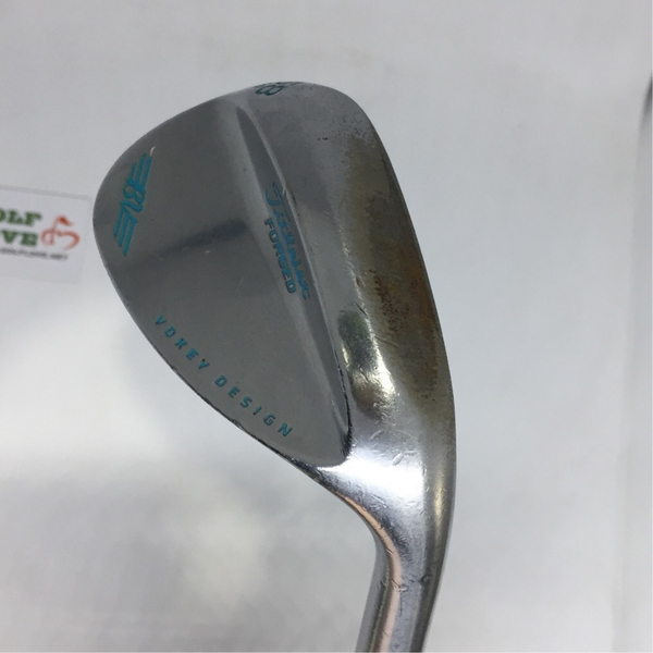 Gậy Wedge Titleist VOKEY FORGED 58°/10°
