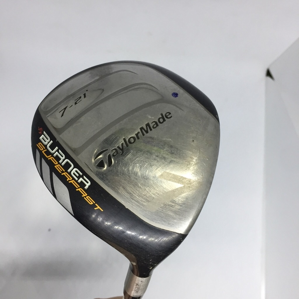 Fairway WoodTaylorMadeBURNER SUPER FAST 7WR