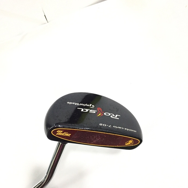 Putter Taylormade Rossa monte carlo 7-02 34'