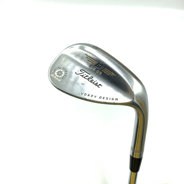 Gậy wedge Titleist Vokey Design 58-09