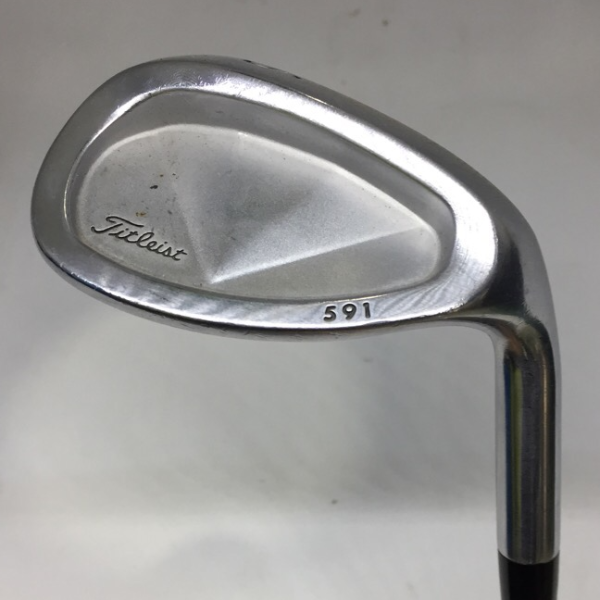 Wedge Titleist591FORGED SWRIFLE