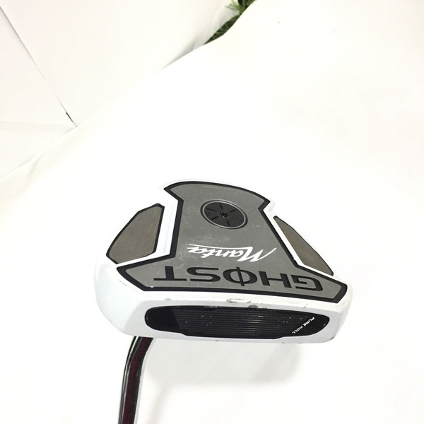 Putter Taylormade Ghost Manta Pure Roll + CV