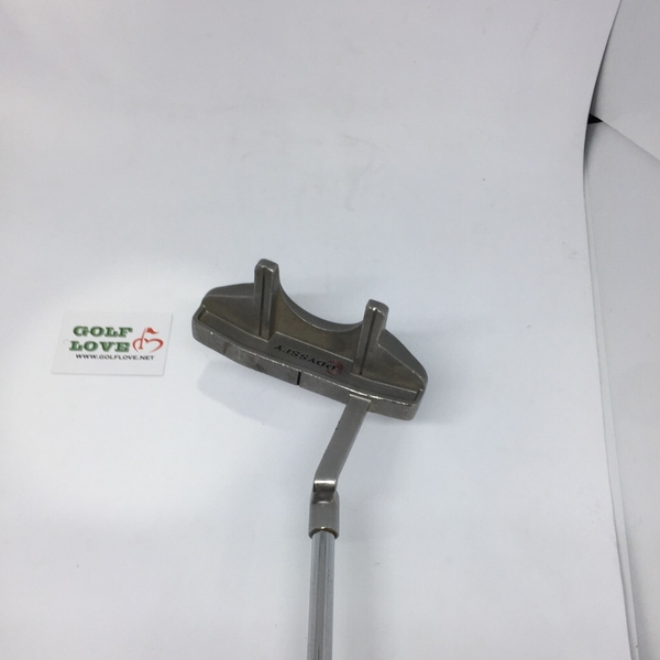 Putter OdysseyCRIMSON SERIES 770 33inchSteel
