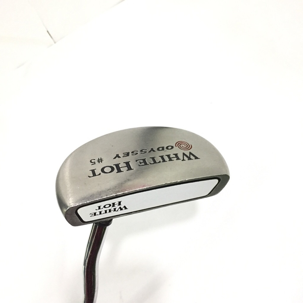 Putter Odyssey White Hot #5