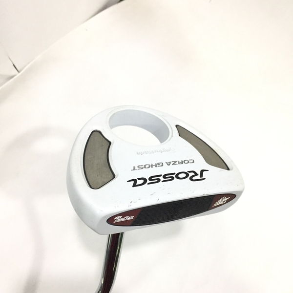 Putter Taylormade Rossa Corza Ghost agsi 33'