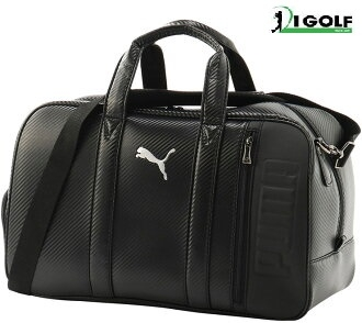 Boston bag PUMA 86775401