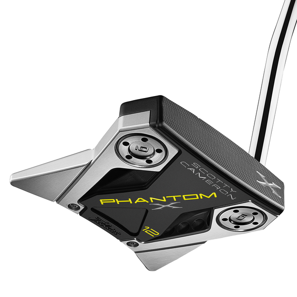 Putter Titleist Phantom X 12 RH 34 - 737RI34